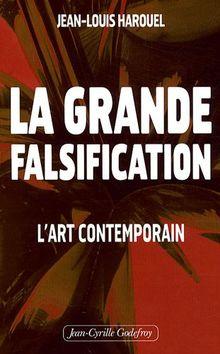 Critique art contemporain Colcombet