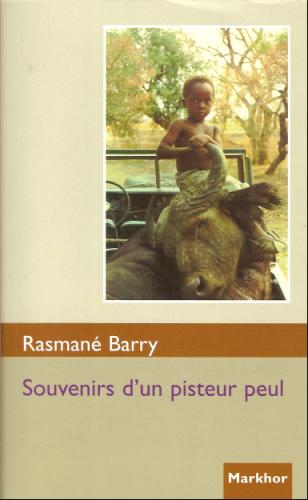 Colcombet Rasmané Barry