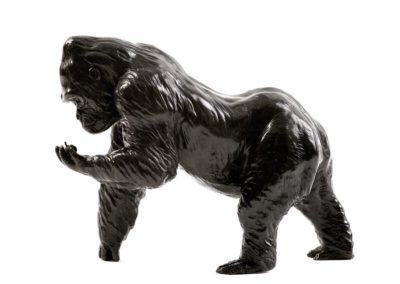 Le gorille et la pomme (ÉPUISÉ)