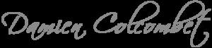 Logo de Damien Colcombet