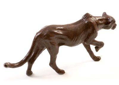 Le guépard - Vue 03