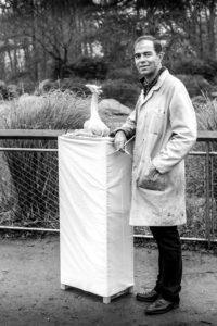 Damien Colcombet sculpteur