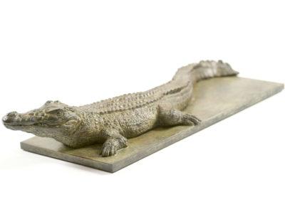 Crocodile du Nil (ÉPUISÉ)