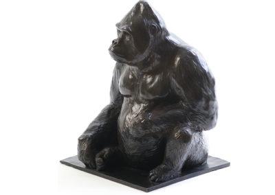 Platon, gorille des plaines (ÉPUISÉ)