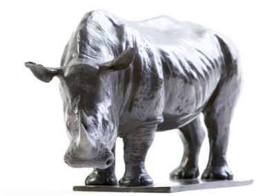 Rhinocéros blanc (ÉPUISÉ)