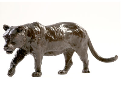 Tigresse de Sibérie (ÉPUISÉ)