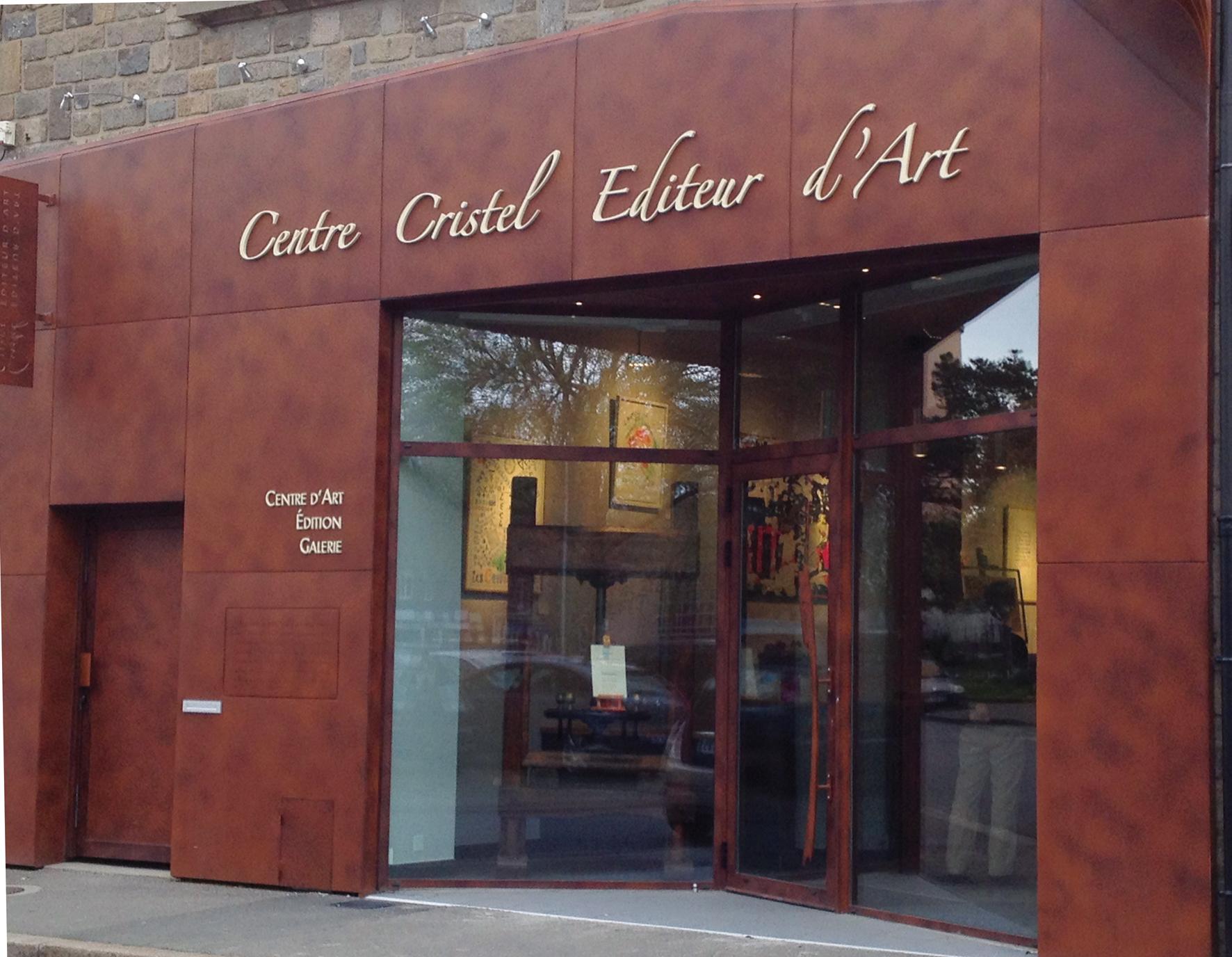 Centre Cristel Saint-Malo