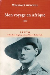 Colcombet Churchill en Afrique