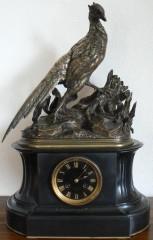 Colcombet bronze ancien Moigniez