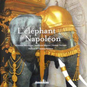 LIVRE : L'ÉLÉPHANT DE NAPOLÉON
