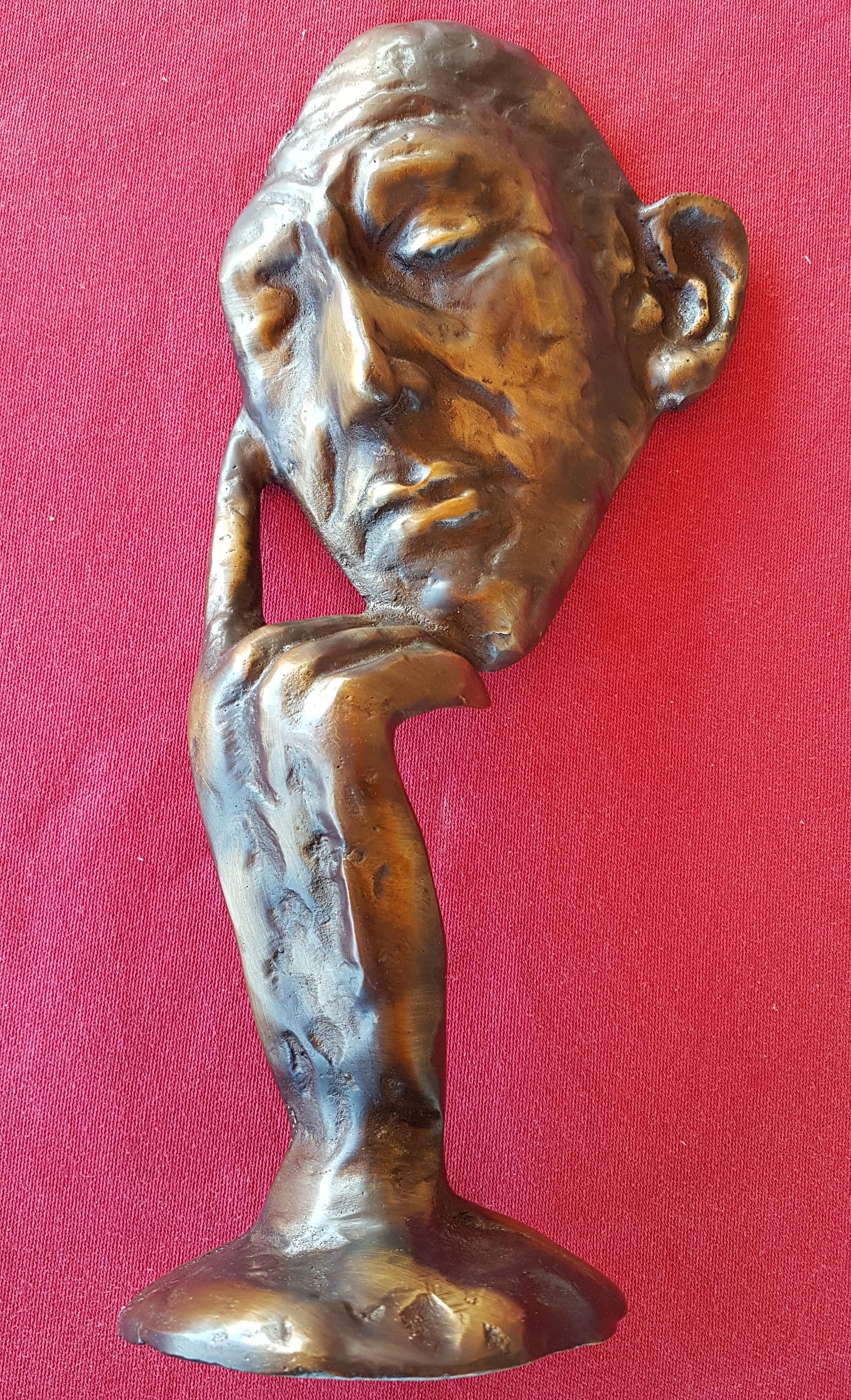 Bronze faux Barye