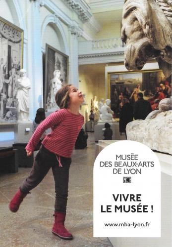 Sculpture Colcombet Barye musée de Lyon