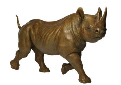 Rhino-noir-femelle-au-trot-vue-02