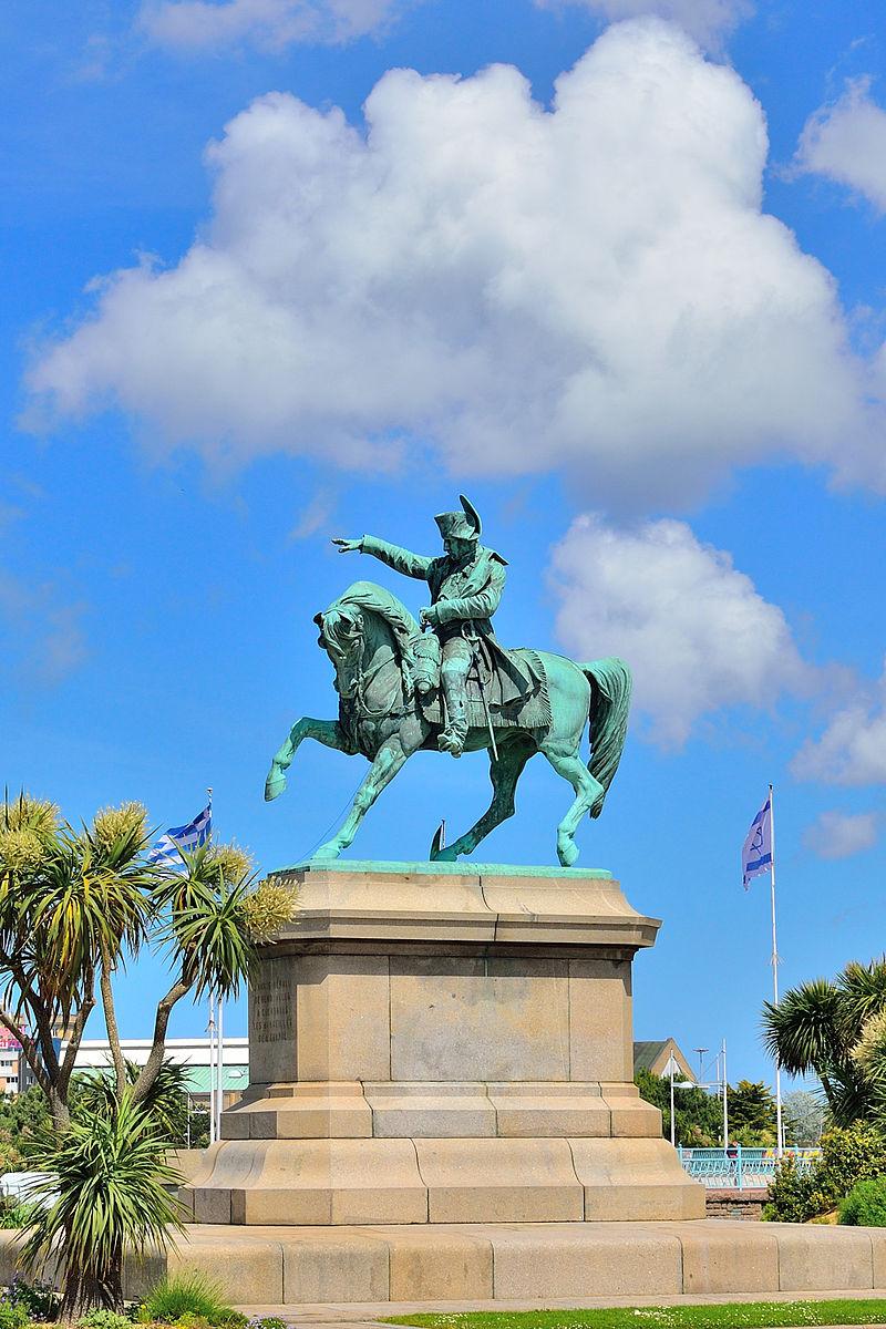 Cherbourg Napoléon Le Véel