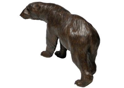 Grand-ours-polaire-tête-tournée-vue-03
